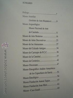 Libros de segunda mano: Museos de España. Sevilla. 1. Bellas Artes. Barcelona.1 y Madrid.1. El Prado. Ediciones F&G. 1993 - Foto 4 - 44872882
