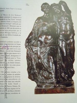 Libros de segunda mano: Museos de España. Sevilla. 1. Bellas Artes. Barcelona.1 y Madrid.1. El Prado. Ediciones F&G. 1993 - Foto 5 - 44872882