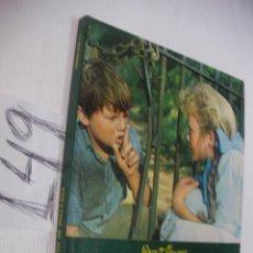 Libros de segunda mano: ANTIGUO LIBRO - PELICULA EL SECRETO POLLYANA. Lote 44910843