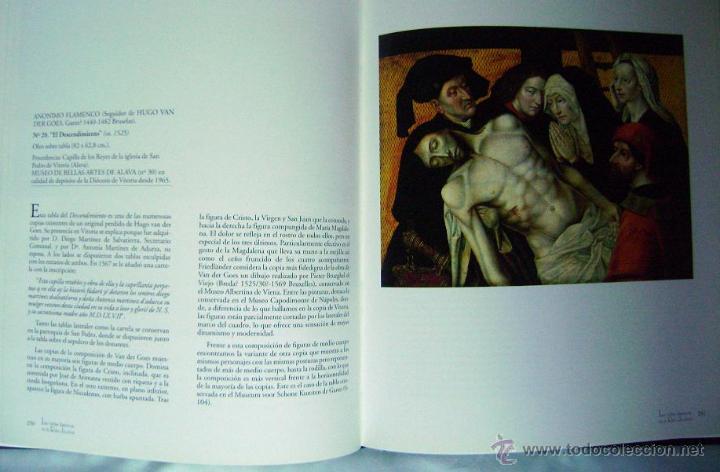 Libros de segunda mano: GRAN LIBRO: LAS TABLAS FLAMENCAS EN LA RUTA JACOBEA, 1999 ¡ENVÍE SU OFERTA! - Foto 5 - 44940760