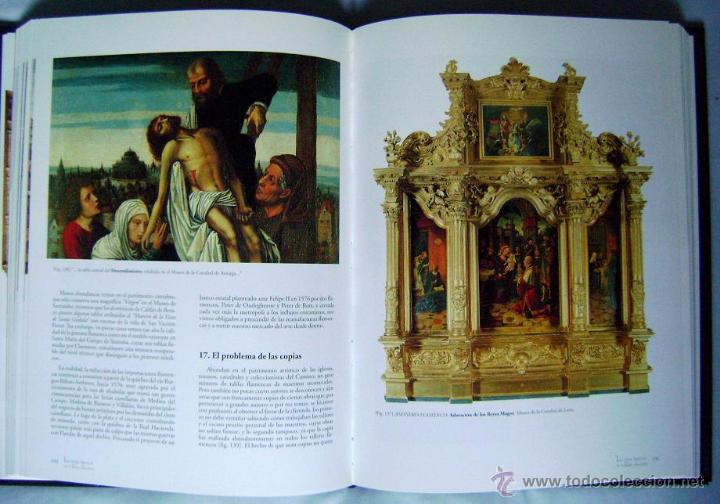 Libros de segunda mano: GRAN LIBRO: LAS TABLAS FLAMENCAS EN LA RUTA JACOBEA, 1999 ¡ENVÍE SU OFERTA! - Foto 6 - 44940760