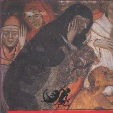 Libros de segunda mano: CRÓNICA DE SATÁN NARRACIONES E IMÁGENES DEL DIABLO. JUAN GARCÍA FONT Y JUAN GARCÍA JORBA. Lote 44967733