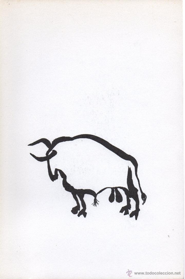 Libros de segunda mano: LES FANATIQUES DU TORO.PIERRE DUPUY. ILUSTRATIONS JOEL BAMEULE. EN MUY BUEN ESTADO. - Foto 3 - 44992418