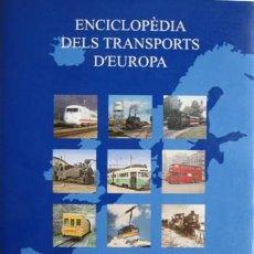 Libros de segunda mano: ELS FUNICULARS I TELEFÈRICS POR CARLES SALMERÓN I BOSCH TREN FERROCARRIL LOCOMOTORA. Lote 45044393