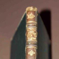 Libros de segunda mano: ANTES QUE TE CASES. CARTAS A UN JOVEN CASADERO RAMON RUIZ AMADO, S.J. 1944. Lote 45045534
