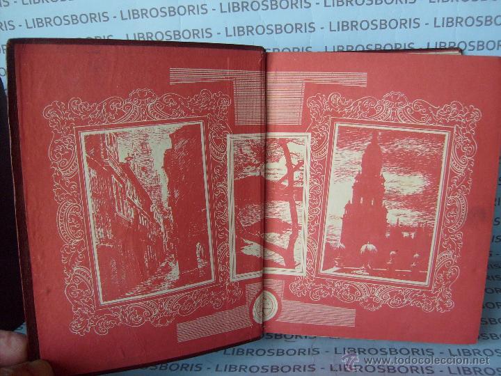 Libros de segunda mano: EMILIA PARDO BAZAN - NOVELAS - CUENTOS - 2TOMOS - AGUILAR. - Foto 3 - 45051343