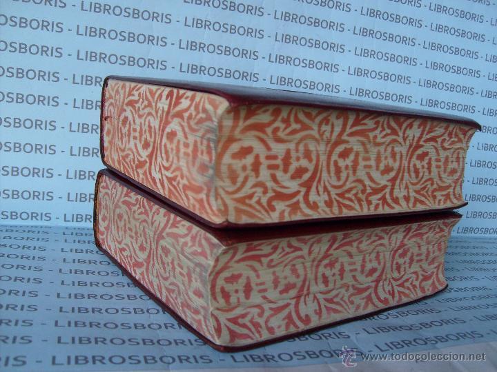 Libros de segunda mano: EMILIA PARDO BAZAN - NOVELAS - CUENTOS - 2TOMOS - AGUILAR. - Foto 6 - 45051343