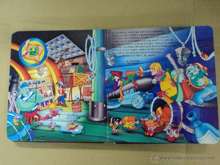 Libros de segunda mano: Los piratas. - Foto 3 - 45093943