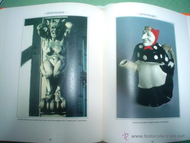 Libros de segunda mano: JESSICA STRANG: LA FEMME-OBJET - Foto 2 - 45097781