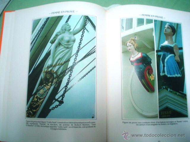 Libros de segunda mano: JESSICA STRANG: LA FEMME-OBJET - Foto 3 - 45097781