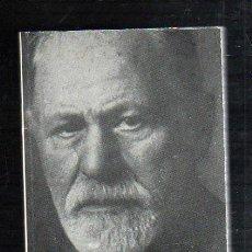 Libros de segunda mano: LA TEORIA DE LA SOCIEDAD DE FREUD. REPRESION Y LIBERACION. ENRIQUE M.UREÑA. EDITORIAL TECNOS. 1977. Lote 45145221
