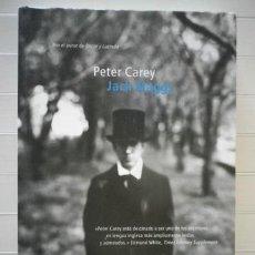 Libros de segunda mano: PETER CAREY - JACK MAGGS. Lote 45158373