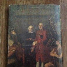 Libros de segunda mano: LOS GÁLVEZ DE MACHARAVIAYA. Lote 45167142