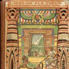 Libros de segunda mano: LAS CIVILIZACIONES - JOAQUIN PLA CARGOL. Lote 45311915