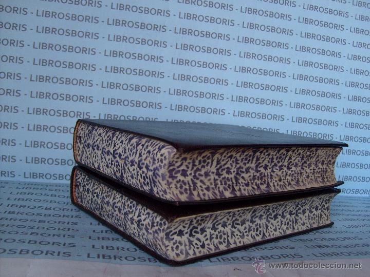 Libros de segunda mano: JOSE MARIA PEREDA - OBRAS COMPLETAS - 2 TOMOS - AGUILAR - OBRAS ETERNAS - Foto 5 - 45395970