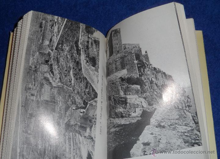 Libros de segunda mano: CASTILLOS EN ESPAÑA : SU HISTORIA, SU ARTE, SUS LEYENDAS - AGUILAR (1962) - Foto 4 - 45428978