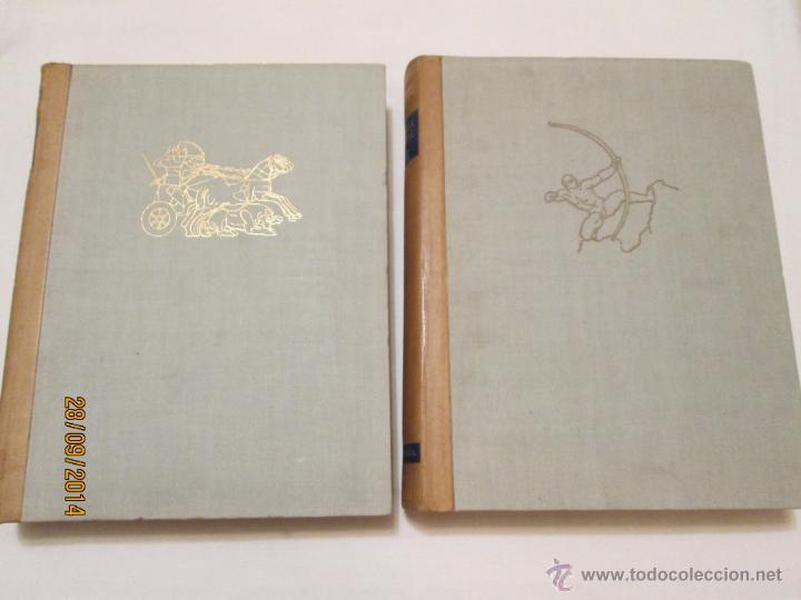 HISTORIA GENERAL DEL ARTE - VARIOS AUTORES - 1958 (2 VOL.) (Libros de Segunda Mano - Bellas artes, ocio y coleccionismo - Otros)