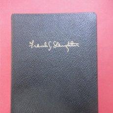 Libros de segunda mano: SLAUGHTER. NOVELAS. TOMO II. PLANETA. 1958. Lote 45461352