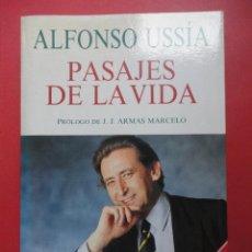 Libros de segunda mano: PASAJES DE LA VIDA. USSÍA. Lote 45478636