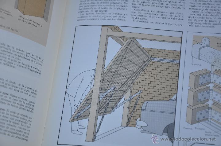 Libros de segunda mano: GRAN ENCICLOPEDIA DE TRABAJOS CASEROS - Foto 4 - 45504184