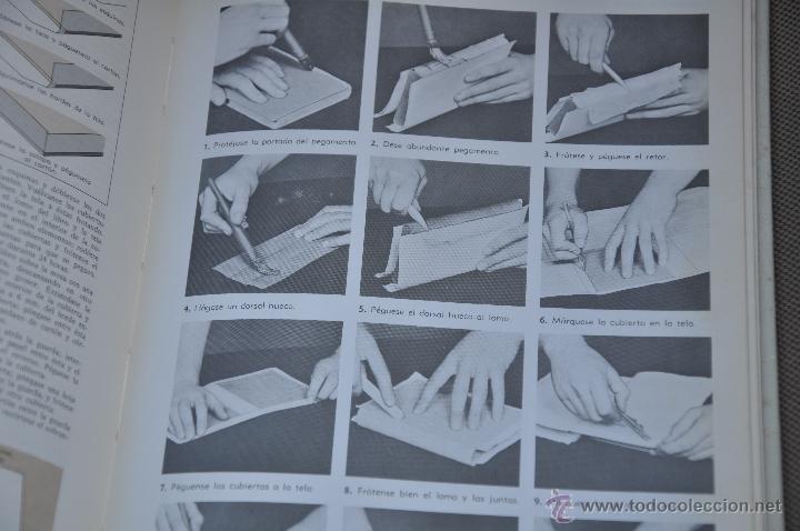 Libros de segunda mano: GRAN ENCICLOPEDIA DE TRABAJOS CASEROS - Foto 5 - 45504184