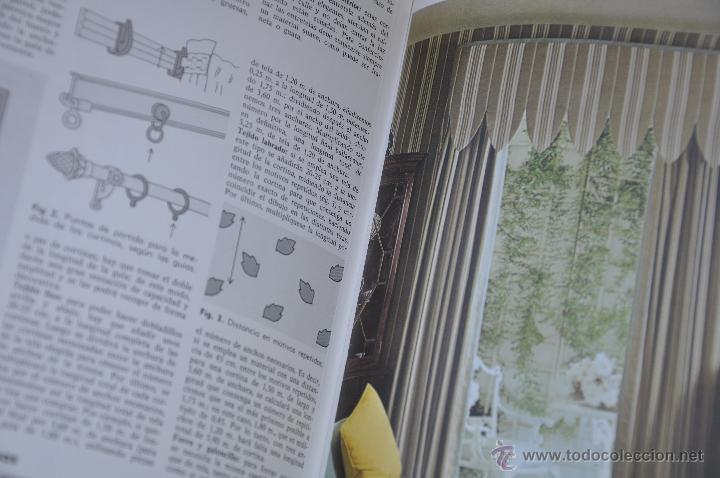 Libros de segunda mano: GRAN ENCICLOPEDIA DE TRABAJOS CASEROS - Foto 8 - 45504184