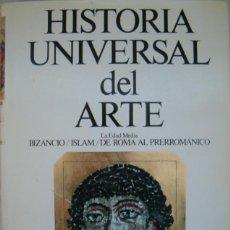 Libros de segunda mano: JOSÉ MILICUA (DIR.). HISTORIA UNIVERSAL DEL ARTE. TOMO III. RM66619. . Lote 45516424