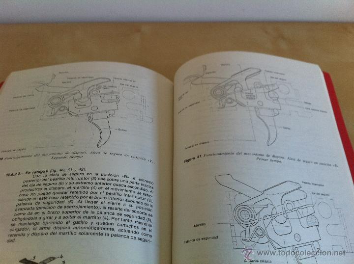 Libros de segunda mano: ARMAMENTO Y MATERIAL.TERRORISMO. 2 TOMOS. ACADEMIA ESPECIAL PARA JEFES Y OFICIALES. - Foto 12 - 44805349