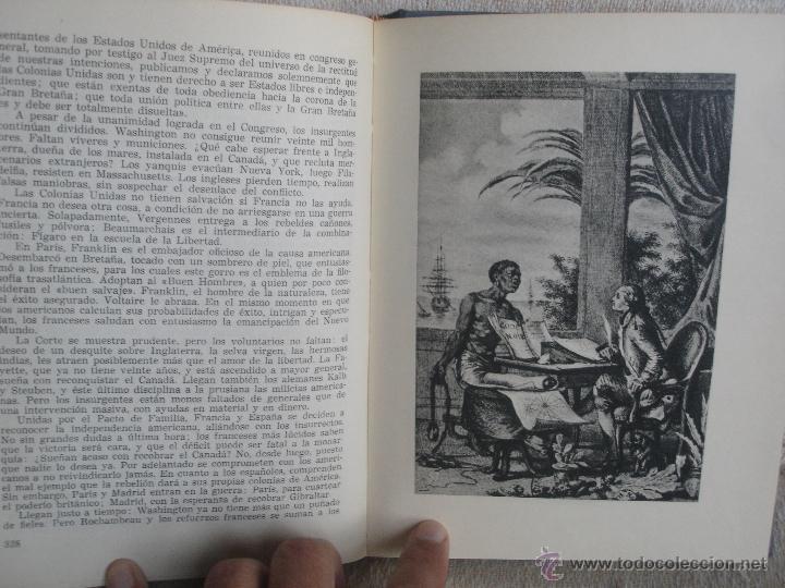 Libros de segunda mano: Historia de la colonizaciones, René Sédillot - Foto 10 - 45661466