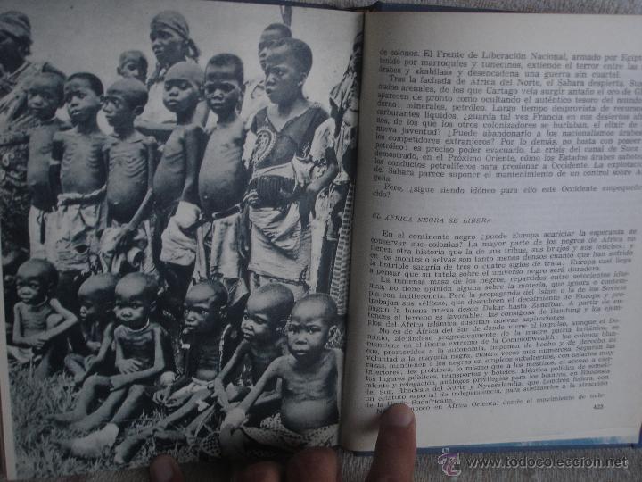Libros de segunda mano: Historia de la colonizaciones, René Sédillot - Foto 12 - 45661466