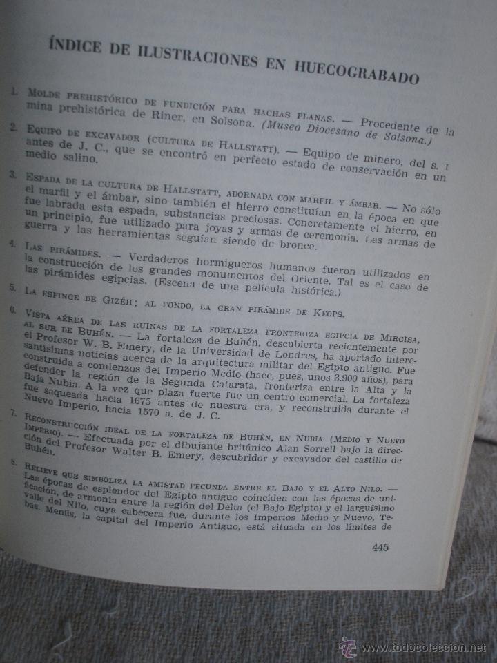 Libros de segunda mano: Historia de la colonizaciones, René Sédillot - Foto 13 - 45661466
