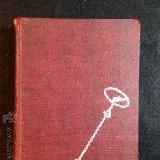 Libros de segunda mano: SEGURIDAD AL VOLANTE-RAFAEL ESCAMILLA-EDITORIAL LINOSA-1969. Lote 45690958
