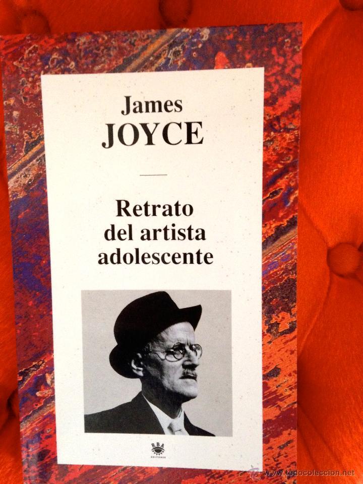 retrato del artista adolescente - james joyce. - Comprar en todocoleccion -  45706186