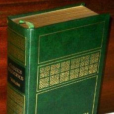 Libros de segunda mano: CUENTOS ESCOGIDOS POR VOLTAIRE DE ED. BRUGUERA EN BARCELONA 1971 PRIMERA EDICIÓN. Lote 45749660