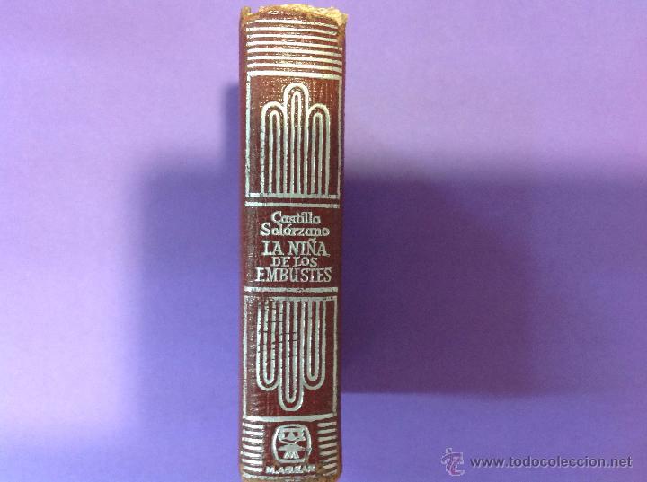 LA NIÑA DE LOS EMBUSTES CRISOLIN (Libros de Segunda Mano - Bellas artes, ocio y coleccionismo - Otros)