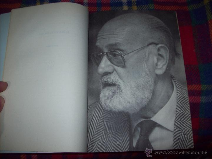 Libros de segunda mano: EL QUE VOLIA DIR-VOS.ANTOLOGIA.JOSEP M.LLOMPART. 1993.LLIBRE MOLT CERCAT.UNA JOIA!!!. VEURE FOTOS. - Foto 6 - 45762001