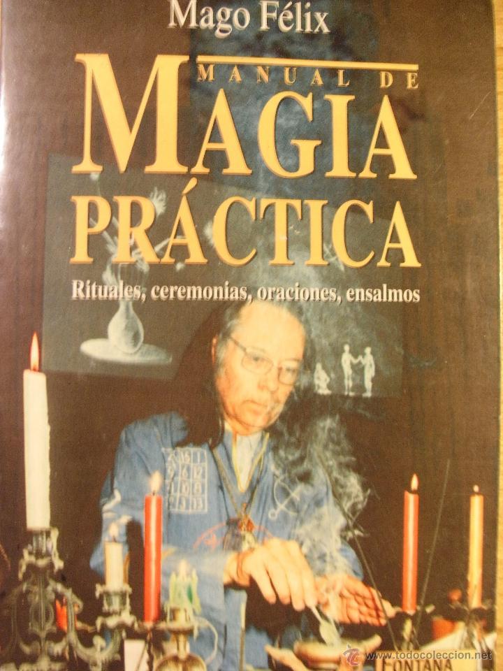 Manual de magia moderna, o cómo hacer mágico tu día a día | chica.