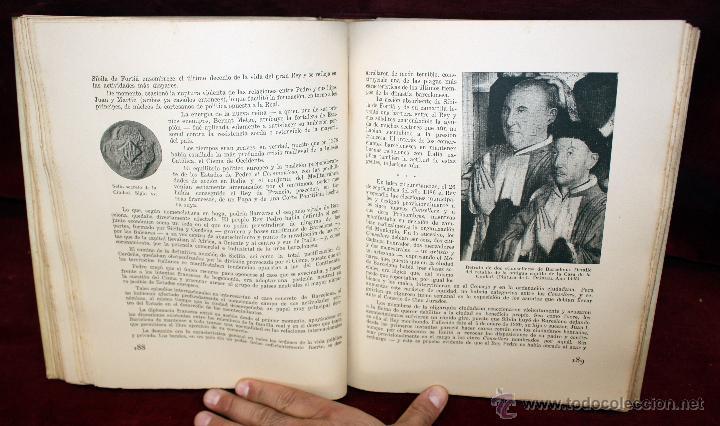 Libros de segunda mano: BARCELONA A TRAVÉS DE LOS TIEMPOS, Ed. Mercedes. 1944. TIRAJE LIMITADO A 1000 EJEMPLARES - Foto 4 - 45818400