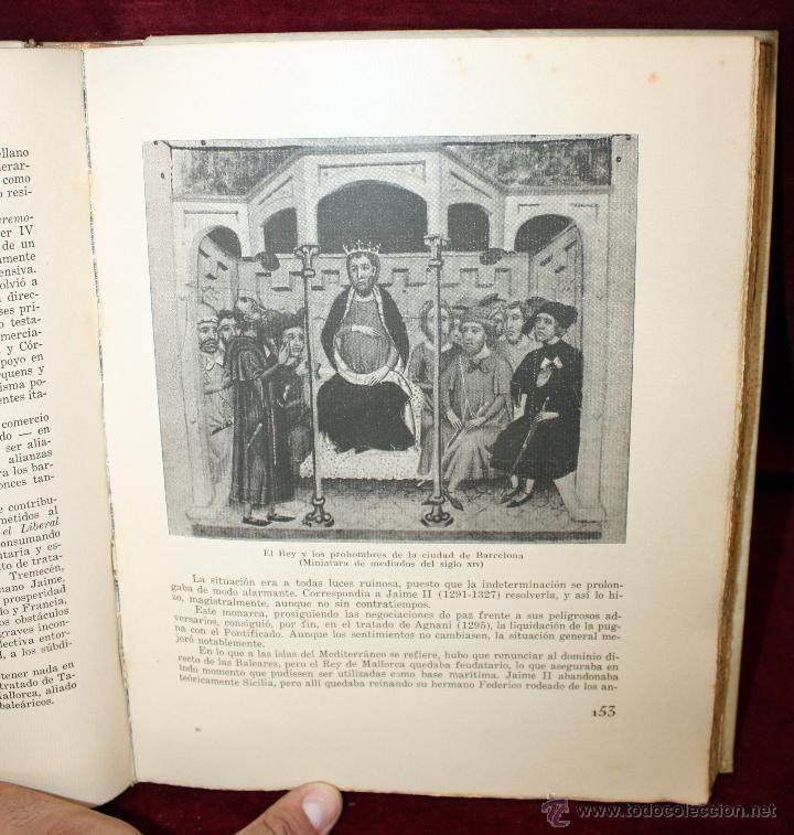 Libros de segunda mano: BARCELONA A TRAVÉS DE LOS TIEMPOS, Ed. Mercedes. 1944. TIRAJE LIMITADO A 1000 EJEMPLARES - Foto 6 - 45818400
