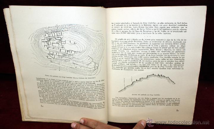 Libros de segunda mano: BARCELONA A TRAVÉS DE LOS TIEMPOS, Ed. Mercedes. 1944. TIRAJE LIMITADO A 1000 EJEMPLARES - Foto 9 - 45818400