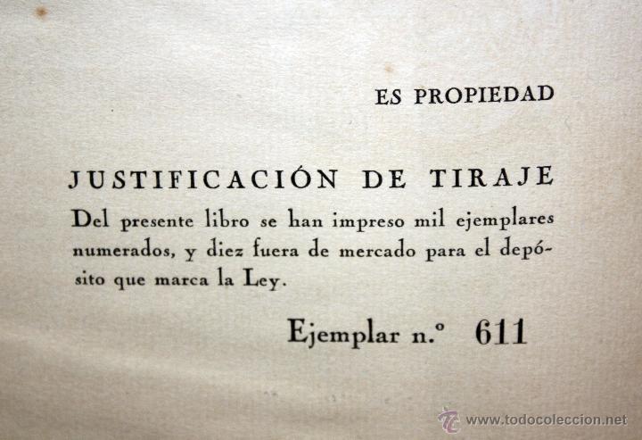 Libros de segunda mano: BARCELONA A TRAVÉS DE LOS TIEMPOS, Ed. Mercedes. 1944. TIRAJE LIMITADO A 1000 EJEMPLARES - Foto 11 - 45818400