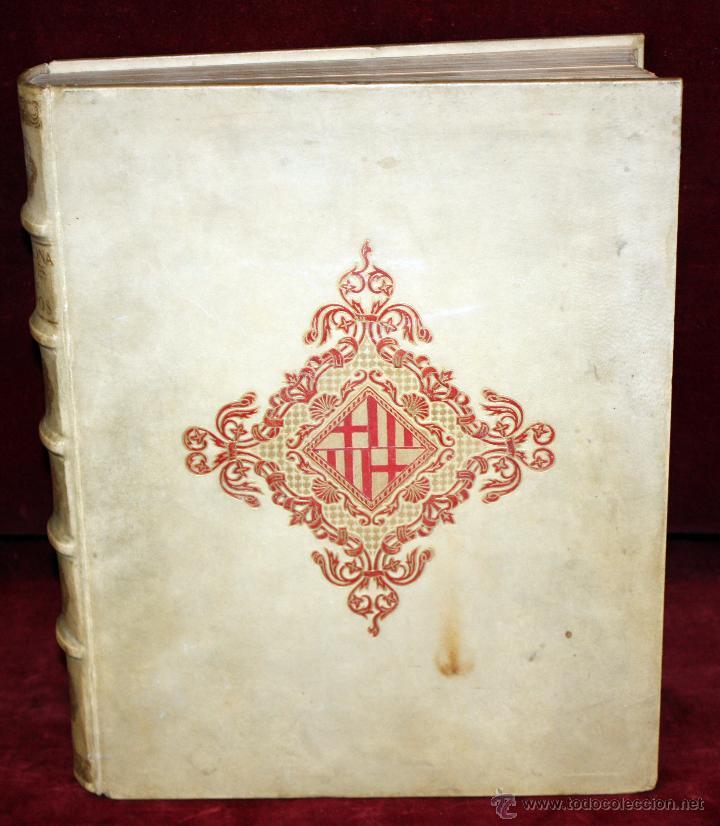 Libros de segunda mano: BARCELONA A TRAVÉS DE LOS TIEMPOS, Ed. Mercedes. 1944. TIRAJE LIMITADO A 1000 EJEMPLARES - Foto 15 - 45818400