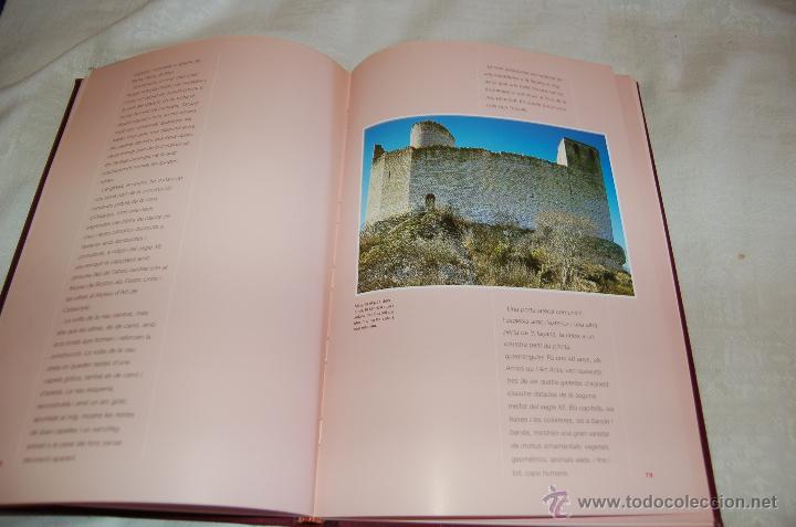 Libros de segunda mano: ELS CASTELLS DE CATALUNYA Lleida - Foto 4 - 46020813