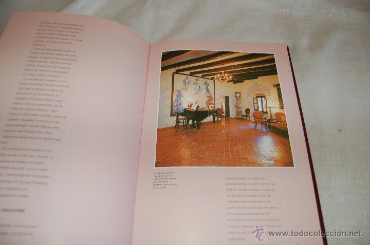 Libros de segunda mano: ELS CASTELLS DE CATALUNYA Lleida - Foto 5 - 46020813