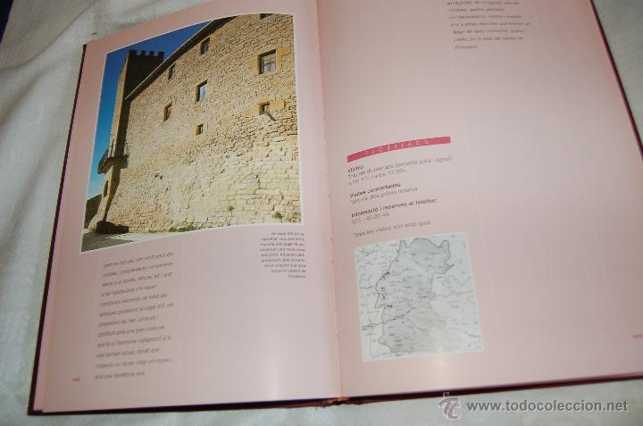 Libros de segunda mano: ELS CASTELLS DE CATALUNYA Lleida - Foto 6 - 46020813