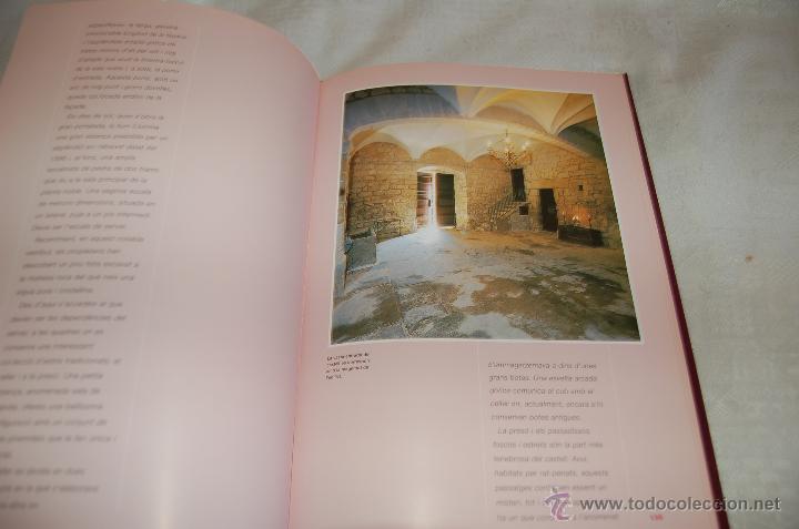 Libros de segunda mano: ELS CASTELLS DE CATALUNYA Lleida - Foto 7 - 46020813