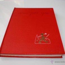 Libros de segunda mano: DIME POR QUÉ - TOMO 1 - ENCICLOPEDIA BÁSICA ARGOS EDICIÓN 1968. Lote 46071981