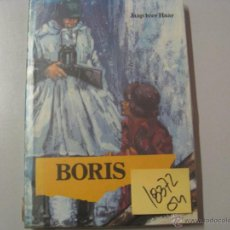 Libros de segunda mano: BORISJAAP TEER HAARTAPA DURA ILUSTRADO3,00. Lote 46178018