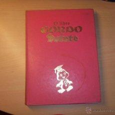 Libros de segunda mano: LIBRO GORDO DE PETETE TOMO ROSA. Lote 46234710