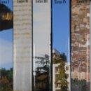 Libros de segunda mano: ENCICLOPEDIA HISTORIA DE LA CIUDAD DE LOGROÑO. 5 TOMOS. - VOLUMENES COMPLETO. TDKLT1. Lote 162188274